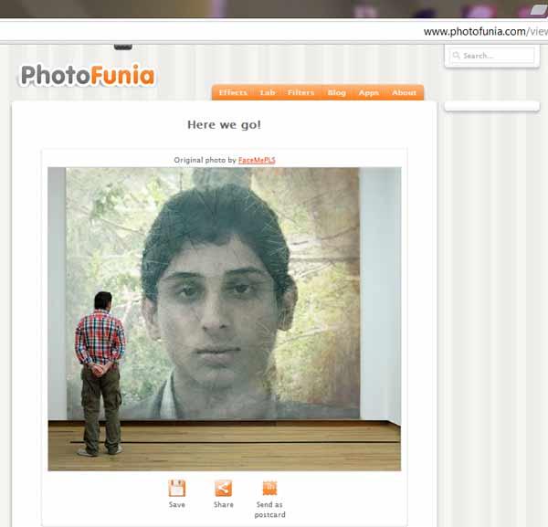 تغییرات عکس آنلاین